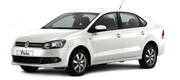 VW Polo AT
