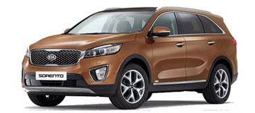 KIA Sorento AT 4WD