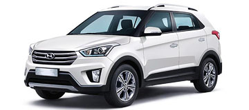 Hyundai Creta AT